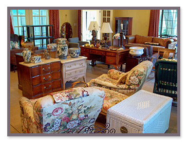 Estate Sales - Caring Transitions of Lehigh Valley